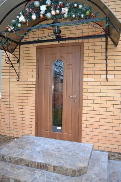Двери входные Арт-2