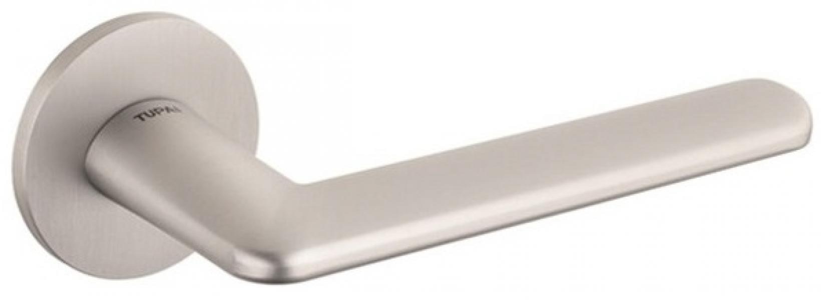 Ручки дверные Eliptica 3098 5S матовый никель