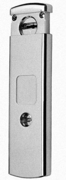 Броненакладка MG-901 матовый хром