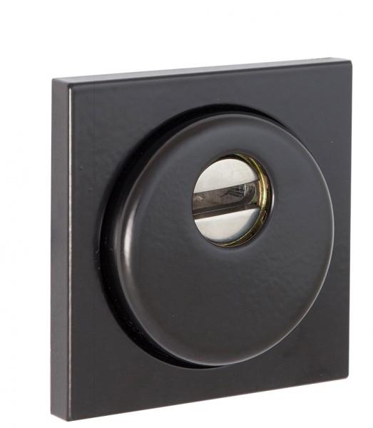 Броненакладка Monolito sferik bd200 square черный