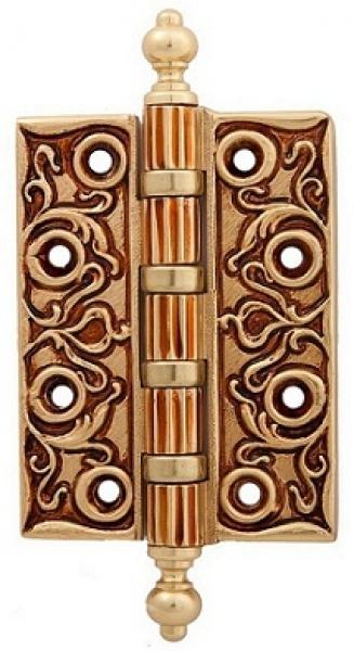 Петля дверная Vintage 1270 французское золото