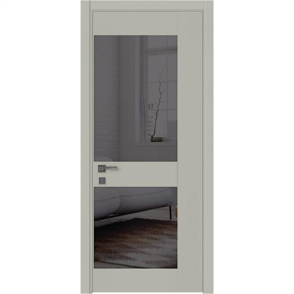 Двери межкомнатные Bianca 04 RAL 7044