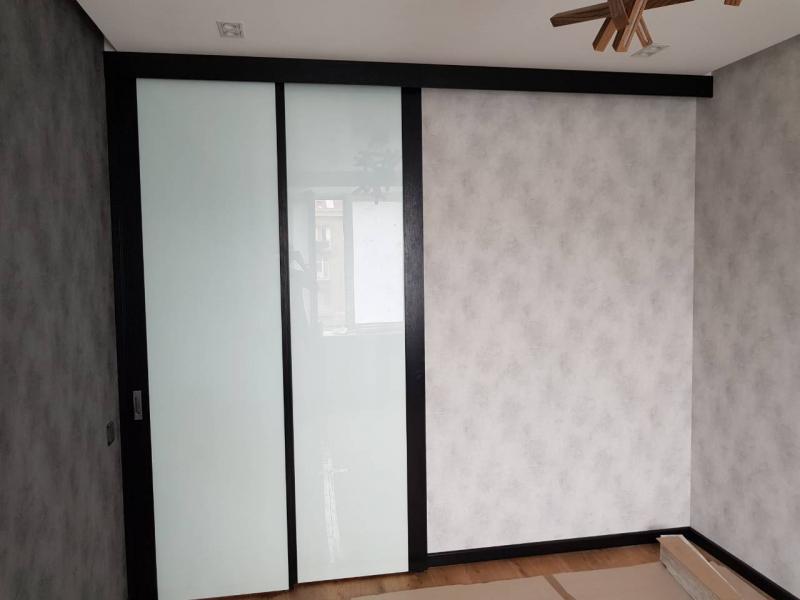 Раздвижные двери Unica