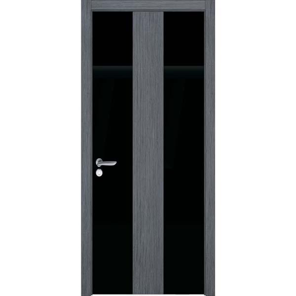 Межкомнатная дверь Qesta VIP 02 дуб серый