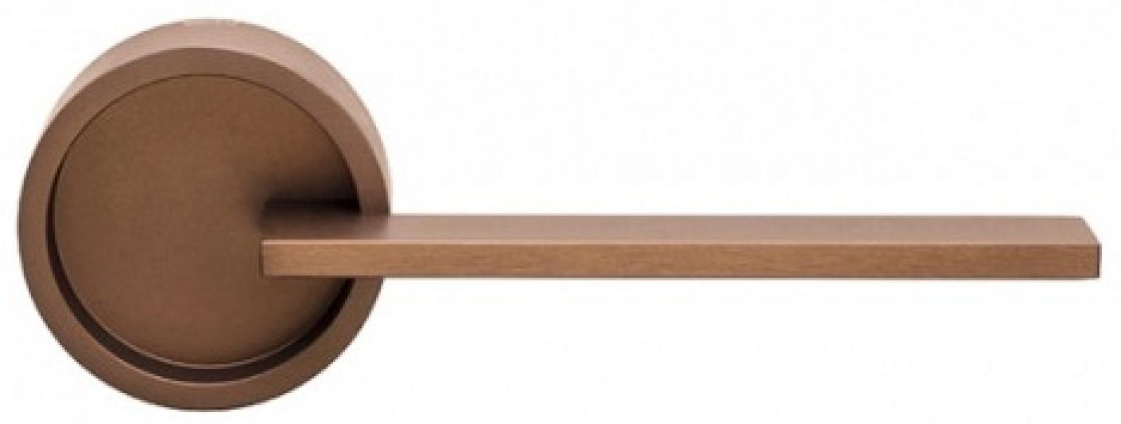 Ручка дверная Timeless бронза
