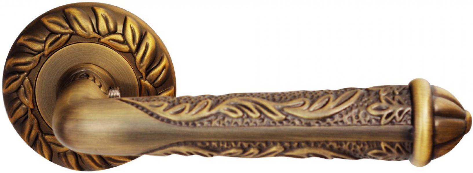 Ручка Napoli античный кофе