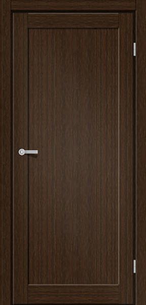 Двери межкомнатные Art-01-01 каштан