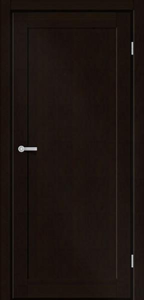 Межкомнатные двери Art-01-01 венге