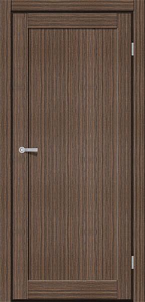 Двери межкомнатные Art-01-01 зебрано