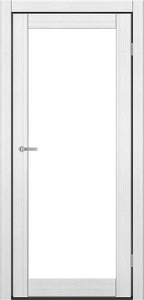 Двери межкомнатные Art-01-02 белый