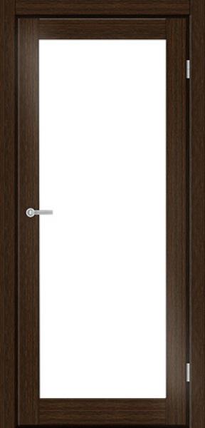 Дверь межкомнатная Art-01-02 каштан
