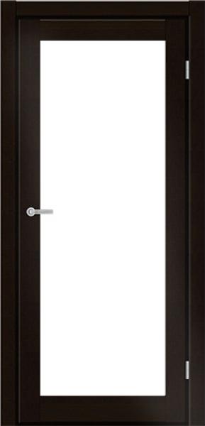 Двери межкомнатные Art-01-02 венге
