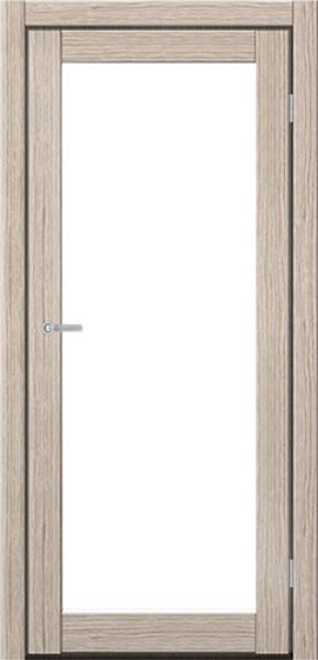 Двери межкомнатные Art-01-02 выбеленный дуб