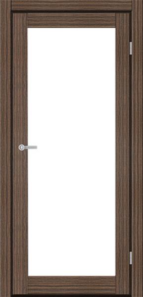 Двери межкомнатные Art-01-02 зебрано