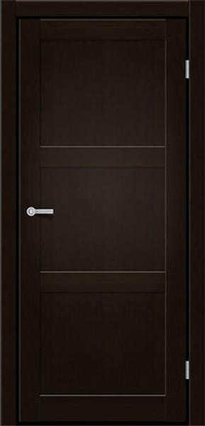 Дверь межкомнатная Art-03-01 венге