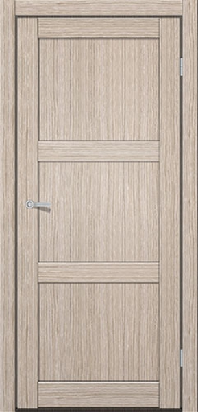 Двери межкомнатные Art-03-01 выбеленный дуб