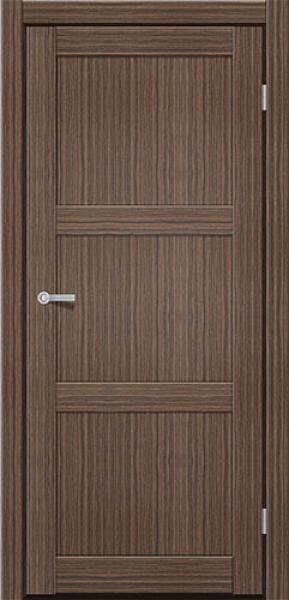 Двери межкомнатные Art-03-01 зебрано