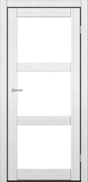 Дверь межкомнатная Art-03-02 белый