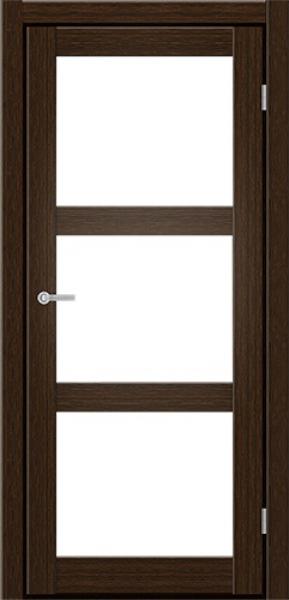 Двери межкомнатные Art-03-02 каштан