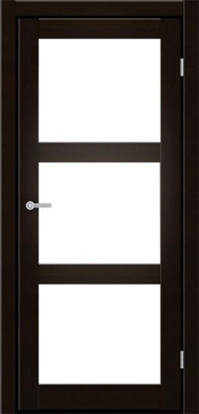 Двери межкомнатные Art-03-02 венге
