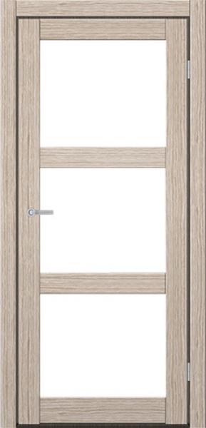 Дверь межкомнатная Art-03-02 выбеленный дуб