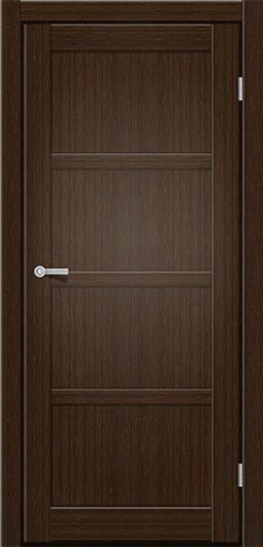 Двери межкомнатные Art-04-01 каштан