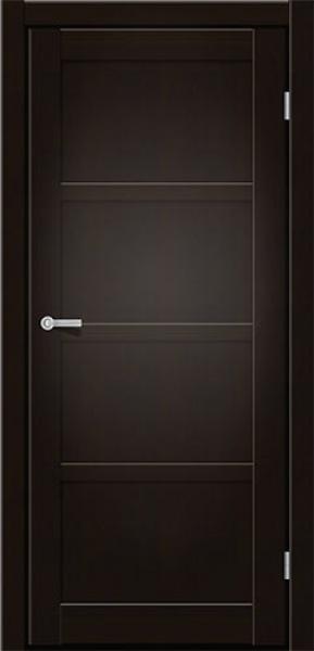 Двери межкомнатные Art-04-01 венге