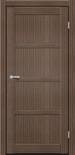 Двери межкомнатные Art-04-01 зебрано