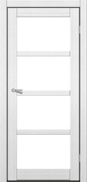 Дверь межкомнатная Art-04-02 белый