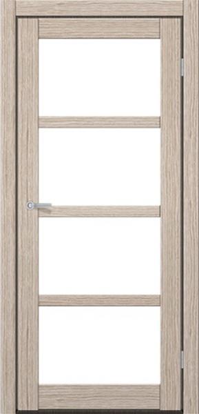 Дверь межкомнатная Art-04-02 выбеленный дуб