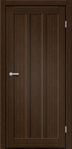 Двери межкомнатные Art-05-01 каштан
