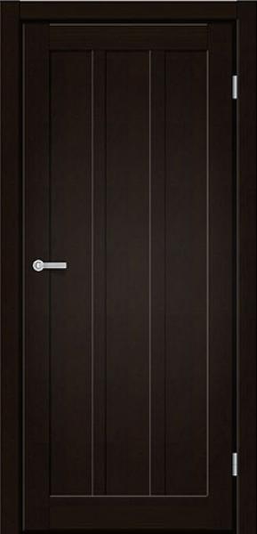 Двери межкомнатные Art-05-01 венге