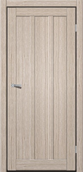 Двери межкомнатные Art-05-01 выбеленный дуб