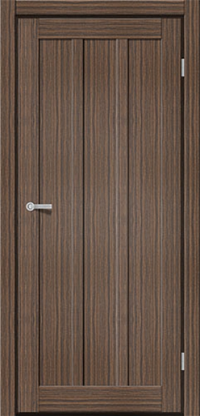 Дверь межкомнатная Art-05-01 зебрано