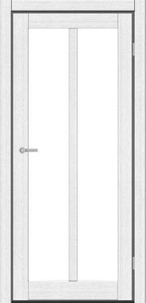 Дверь межкомнатная Art-05-02 белый