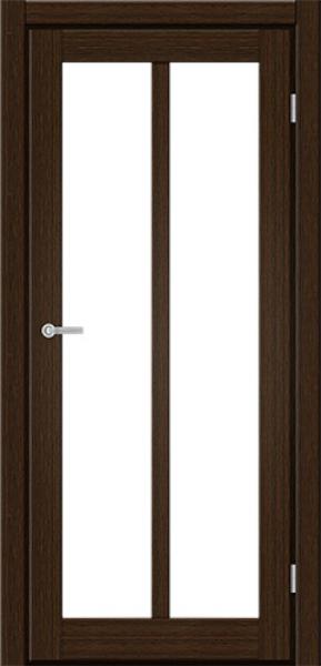 Двери межкомнатные Art-05-02 каштан