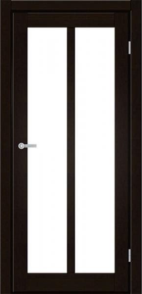 Дверь межкомнатная Art-05-02 венге