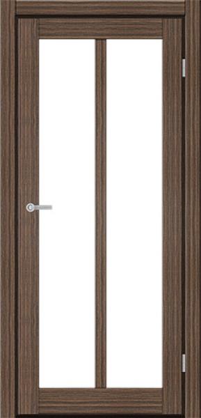Дверь межкомнатная Art-05-02 зебрано