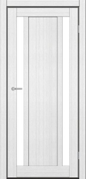 Двери межкомнатные Art-05-05 белый