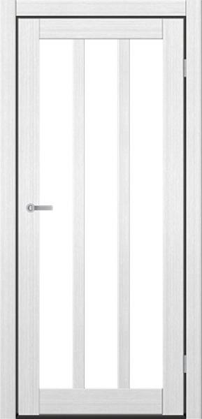 Двери межкомнатные Art-06-02 белый