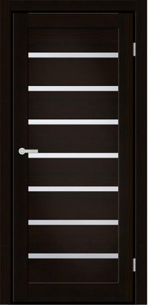 Дверь межкомнатная Art-10-02 венге