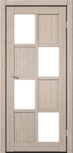 Двери ламинированные Rtr-13 выбеленный дуб