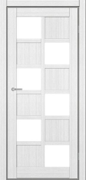 Ламинированные двери Rtr-14 белый