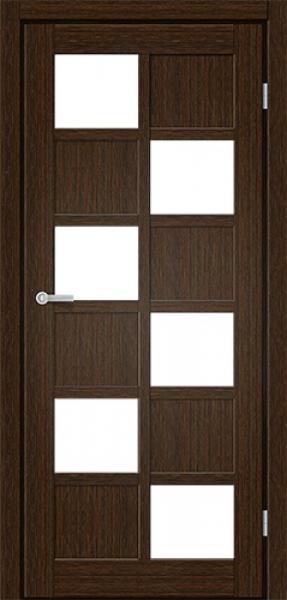 Межкомнатные двери Rtr-14 каштан