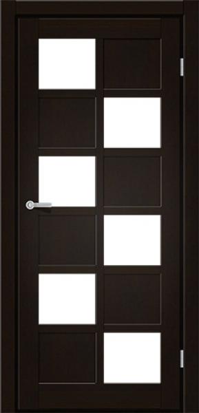 Межкомнатные двери Rtr-14 венге
