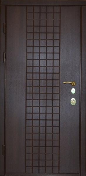 Входные двери Арабика
