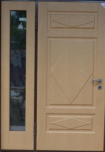 Железные двери Арт-1