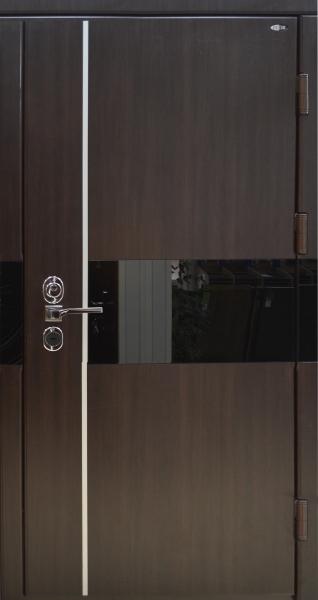 Двери входные Art glass