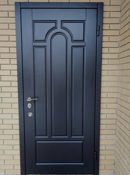 Двери входные Fanera classic