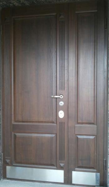 Двери входные Классика 4